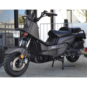 ZNEN Rover 150 Scooter Moped