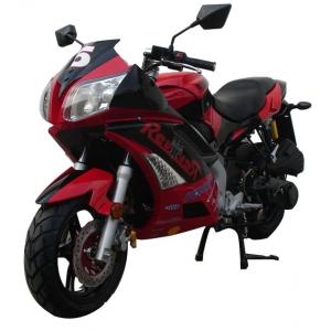 Roketa 150cc 06 Motorcycle