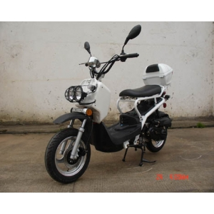 Roketa 150cc 22Y Scooter White