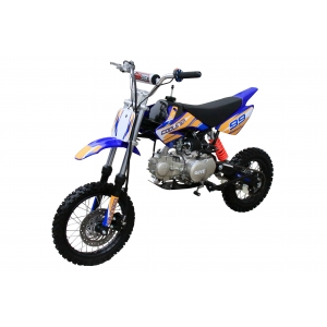 Coolster 125cc XR125 Semi-auto Pit Dirt Bike