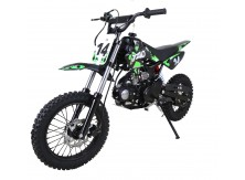 TaoTao 110cc DB-14 Semi-Automatic Pit Dirt Bike Free Gift!