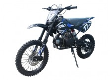TaoTao 125cc DB-17 4 Speed Manual Transmission Pit Dirt Bike Free Gift!