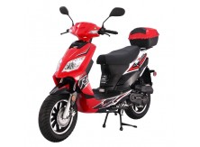 Tao Tao 50cc Thunder Gas Scooter Moped Free Shipping!!