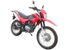 RPS Hawk 250cc Dirt Bike