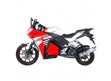 Tao Tao 50cc Racer Scooter Motorcycle Free Gift!