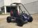 Trail Master 163cc Kids XRX-R+ Go Kart -blue