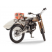 Motoped Cruzer 11