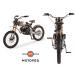 Motoped Cruzer 6