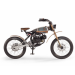 Motoped Cruzer Motorized 49cc Moped Bike Showroom Model