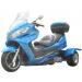Icebear 150cc Cyclone Trike Metallic Blue