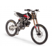 Motoped Pro - Motorized 49cc Mountain Bike 45