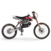 Motoped Pro - Motorized 49cc Mountain Bike side