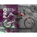 Motoped Pro - Motorized 49cc Mountain Bike graphic