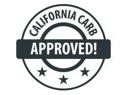 California Carb Approved