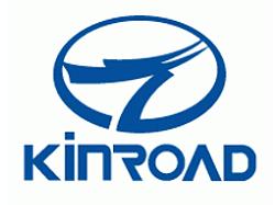 KinRoad Go Kart