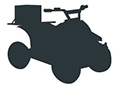 Utility Style ATVs
